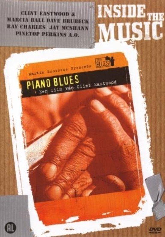 Cover van de film 'Piano Blues'