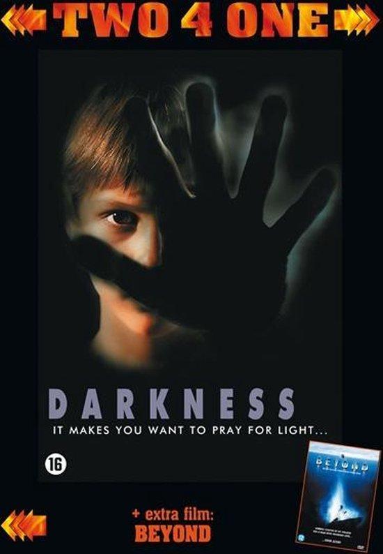 Cover van de film 'Darkness / Beyond'