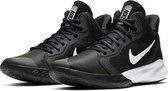 Nike Sportschoenen - Maat 42 - Mannen - zwart/wit