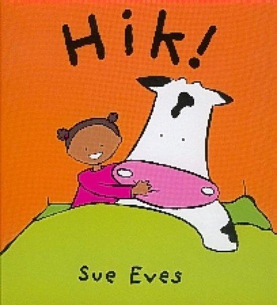 Hik ! - S. Eves | Readingchampions.org.uk