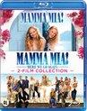 Mamma Mia! The Movie & Mamma Mia! Here We Go Again (Blu-ray