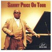 Sammy Price On Tour