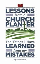 Lessons from a Church Planter