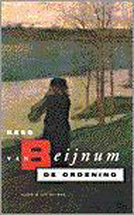 De ordening - Kees van Beijnum | Readingchampions.org.uk