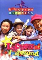 CD cover van Deel 30 van Kinderen voor Kinderen