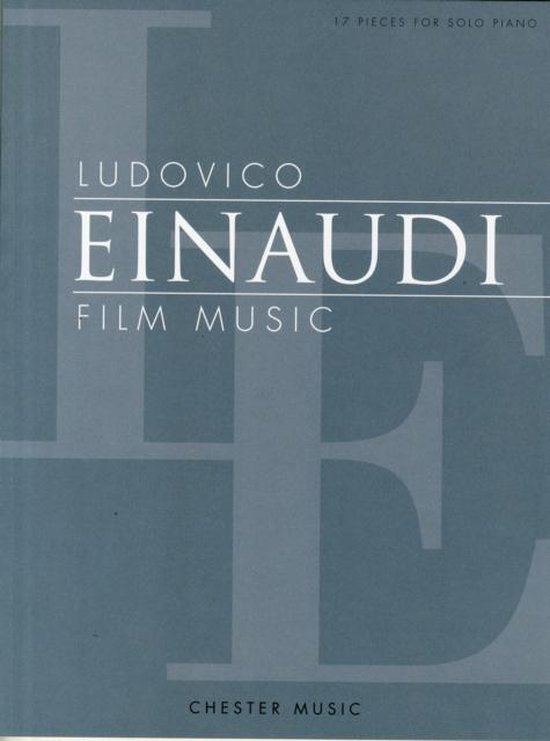 Afbeelding van Ludovico Einaudi
