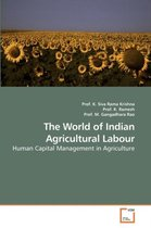 The World of Indian Agricultural Labour