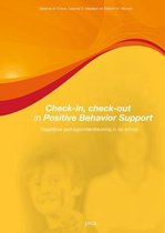Check-in check-out in positive behavior support