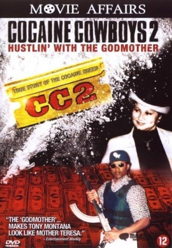 Cover van de film 'Cocaine Cowboys 2'