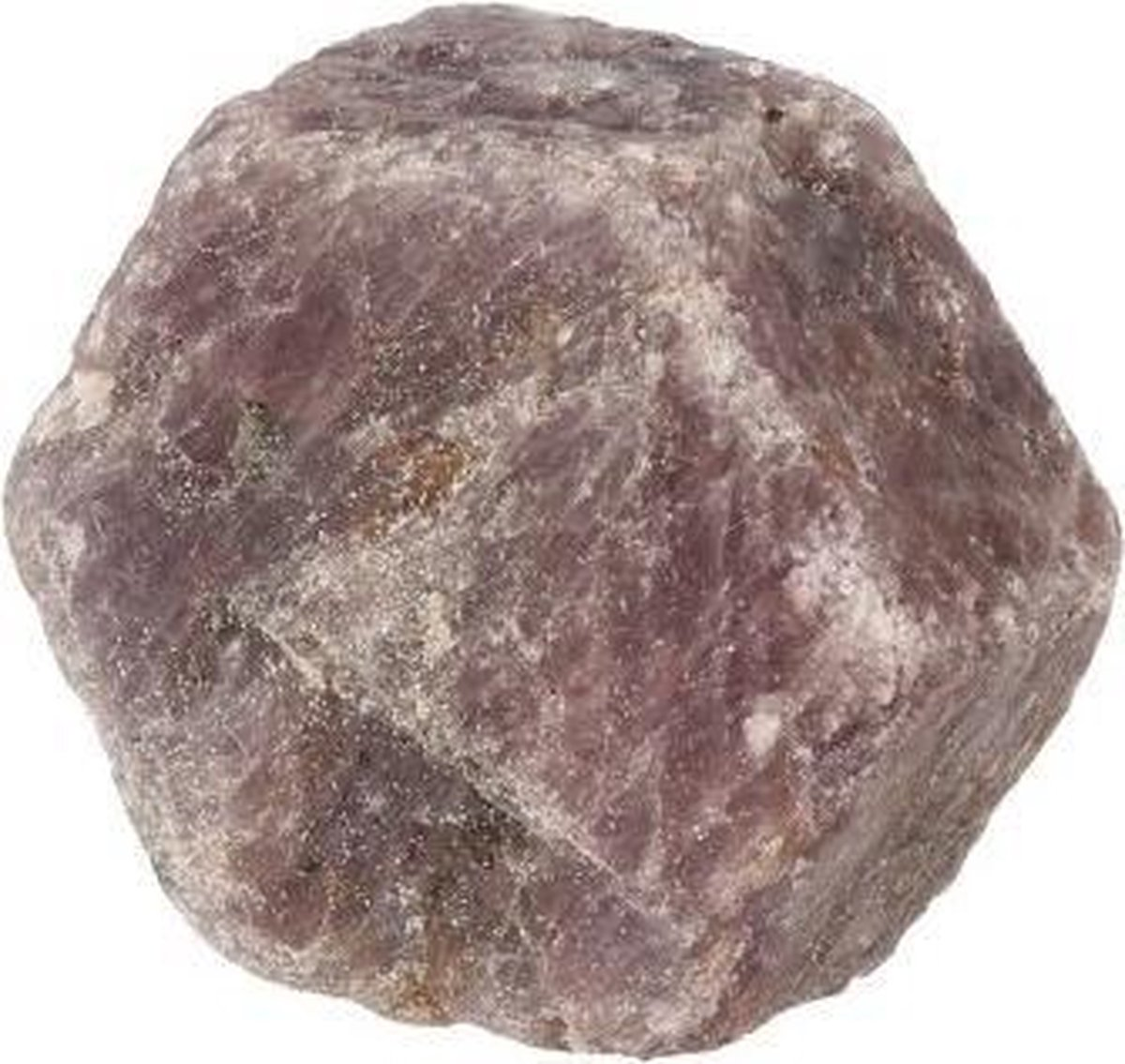 Stukje Robijn Kristal (15 - 30 mm)