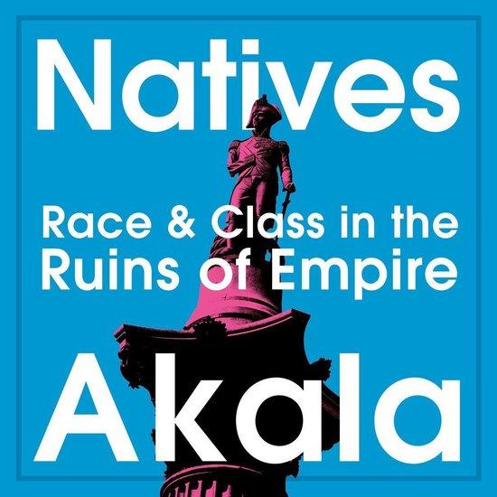 Boek cover Natives van Akala (Onbekend)
