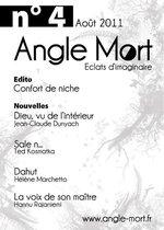 Angle Mort numéro 4