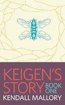 Keigen's Story