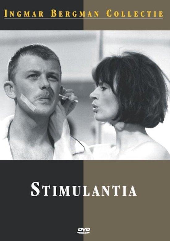 Cover van de film 'Stimulantia'