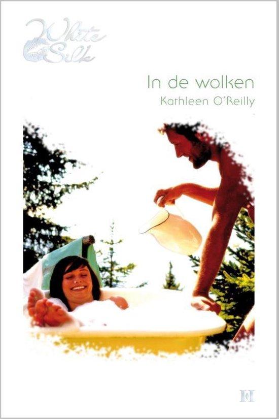 Cover van het boek 'In de wolken' van Kathleen O'Reilly