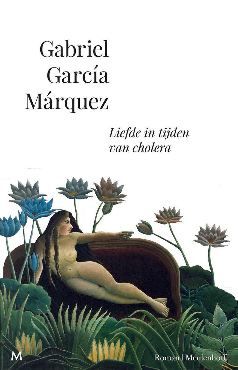 bol.com | Liefde in tijden van cholera, Gabriel Garcia Marquez |  9789029090483 | Boeken