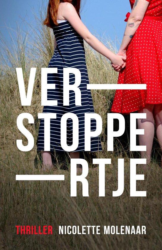 Verstoppertje - Nicolette Molenaar | Readingchampions.org.uk
