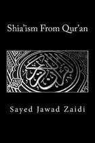Shia'ism from Qur'an
