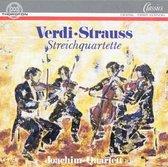 String Quartets: In A Major Op2
