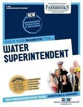 Water Superintendent