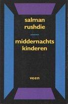 Middernachtskinderen - Rushdie