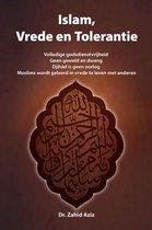 Islam, vrede en tolerantie
