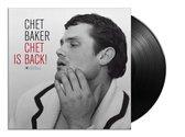 Chet Is Back -Deluxe- (LP)