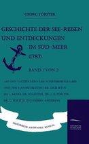 Geschichte Der See-Reisen Und Entdeckungen Im S d-Meer (1787) Band 1 Von 2