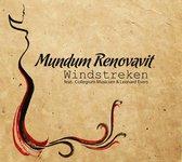 Windstreken - Mundum Renovavit. Windstreken Live