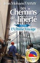 Omslag L'Ultime Voyage