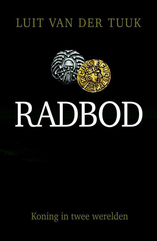 Radbod - Luit van der Tuuk |