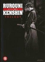 Speelfilm - Rurouni Kenshin Trilogy