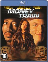 Money Train (Blu-ray)