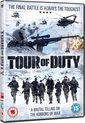 Tour Of Duty (aka Painkillers)(2015) [DVD]