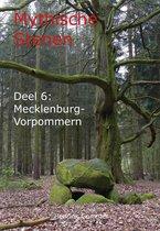 Mythische Stenen Deel 6: Mecklenburg-Vorpommern