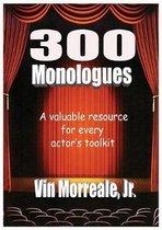 300 Monologues