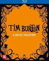 Tim Burton - 8 Movies Collection (Blu-ray)