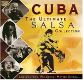 Cuba. The Ultimate Salsa Collection