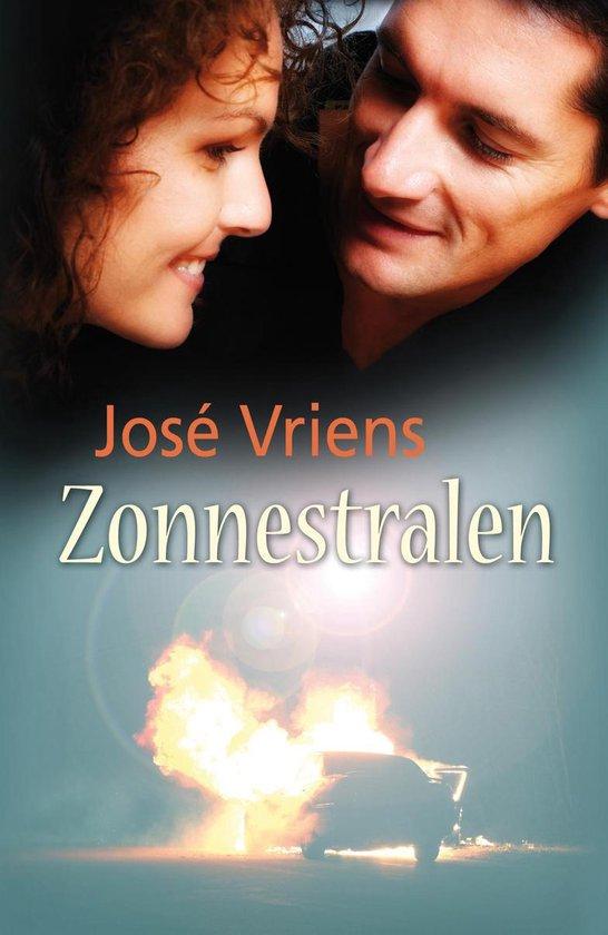 Zonnestralen - Jose Vriens pdf epub