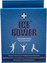 Ice Power Cold/Hot Pack Box