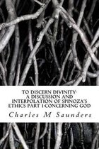 To Discern Divinity