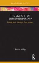 The Search for Entrepreneurship