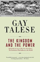 Boek cover The Kingdom and the Power van Gay Talese