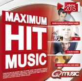 Maximum Hit Music 2015.1 (Qmusic)