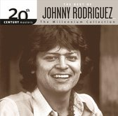 20th Century Masters - The Millennium Collection: The Best of Johnny Rodriguez