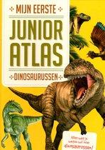 Mijn eerste junior atlas - Dinosaurussen