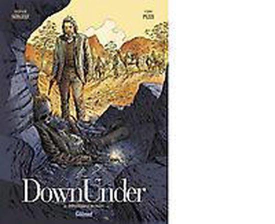 Down under hc02. dromenstof - Nathalie Sergeef  