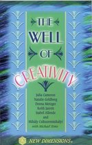 Boek cover The Well of Creativity van Jean Houston