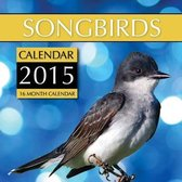 Songbirds Calendar 2015