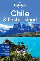 Lonely Planet: Chile & Easter Island (8th Ed)